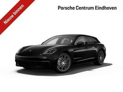 tweedehands Porsche Panamera Sport Turismo 4S