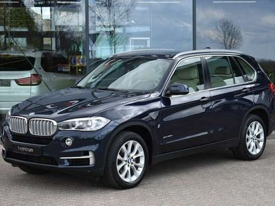tweedehands BMW X5 xDrive40e iPerformance High Executive *EX BTW* Ele