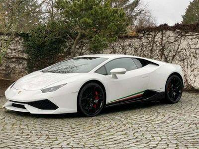 tweedehands Lamborghini Huracán Huracan 5.2 V10Camera | Dealer onderhouden | Xpel