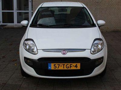 tweedehands Fiat Punto 1.4 Nat. Pow. Active