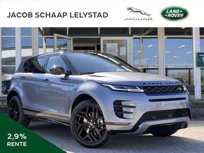 tweedehands Land Rover Range Rover evoque P200 AWD R-Dynamic Hello Edition | Panoramisch kan