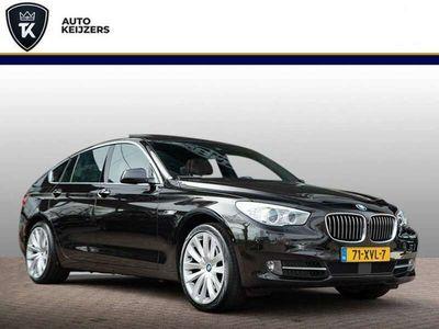 tweedehands BMW 530 Gran Turismo 530d High Executive Panoramadak Camer