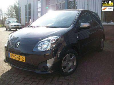 tweedehands Renault Twingo 1.2-16V Collection prijs rijklaar!