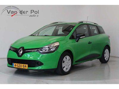 tweedehands Renault Clio Estate 1.5 dCi ECO Expression AIRCO CRUISE CONTROL