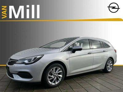 tweedehands Opel Astra Sports Tourer 1.2 T 110 PK Elegance    Nieuw model