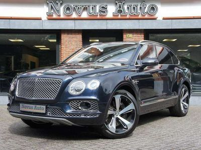 tweedehands Bentley Bentayga 6.0 W12 First Edition Mulliner