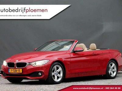 tweedehands BMW 428 4-serie i Cabrio High Executive - 245 pk **Dealeronderhouden / Bi
