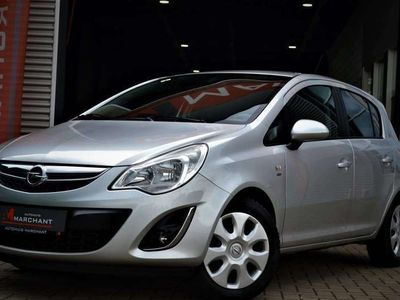 tweedehands Opel Corsa 1.2-16V Cosmo NW.APK  MF.STUUR  5DRS  FACELIFT