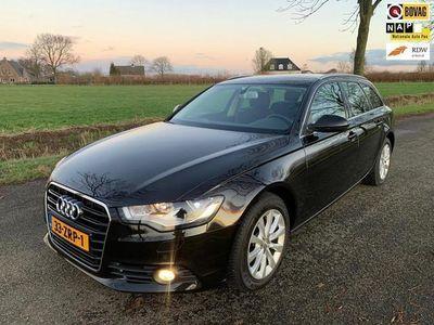 tweedehands Audi A6 Avant 2.0 TFSI Business Edition