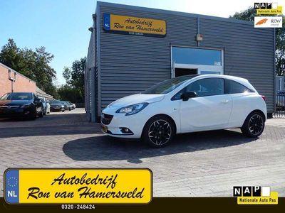 tweedehands Opel Corsa 1.4 Color Edition *AIRCO*CRUISE CONTROLE*BLEUTOOTH