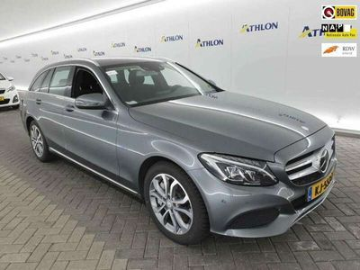 tweedehands Mercedes C350 Estate e Lease Edition