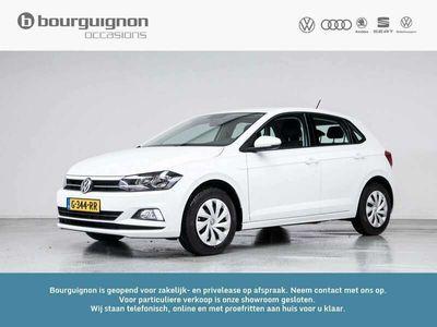 tweedehands VW Polo 1.0 MPI Comfortline Navigatie, Cruise, Airco, Ap