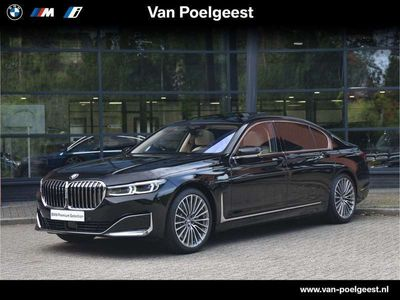 tweedehands BMW 745 745Le xDrive High Executive Pure Excellence Execut