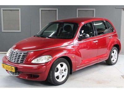tweedehands Chrysler PT Cruiser 2.0-16V Touring