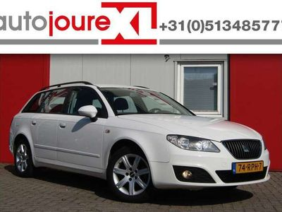tweedehands Seat Exeo ST 2.0 TDI Reference