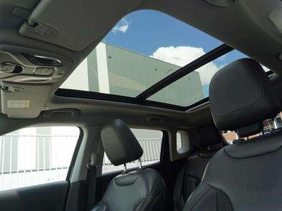 tweedehands Jeep Compass 1.4 MultiAir Limited Panoramadak.