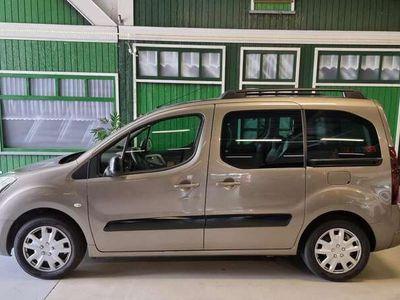 tweedehands Citroën Berlingo 1.6 VTi Tendance / Dubbele schuifdeur