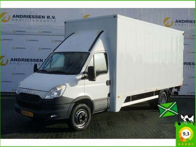tweedehands Iveco Daily 70C17 Airco, Cruise