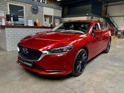 tweedehands Mazda 6 2.0