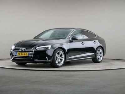 tweedehands Audi A5 2.0 TFSI MHEV S tronic sport, Automaat, Navigatie, Xenon