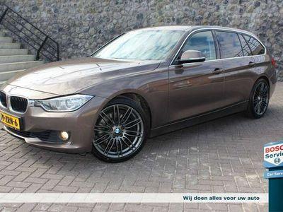 tweedehands BMW 328 328 i 245pk Aut Upgrade LEDER NAVI XENON Electr A K