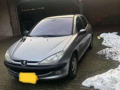 tweedehands Peugeot 206 1.4 Gentry Premium