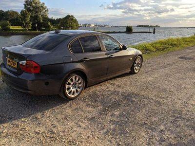 tweedehands BMW 320