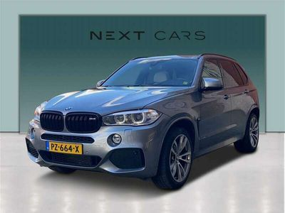 tweedehands BMW X5 xDrive50i High Executive *PANO*HEAD-UP*M-PAKKET*36