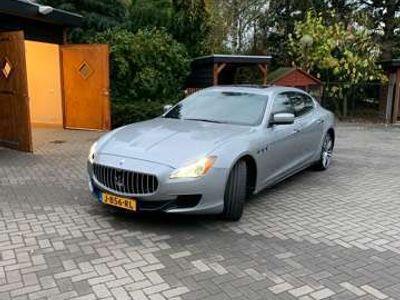 tweedehands Maserati Quattroporte 3.0 S Q4