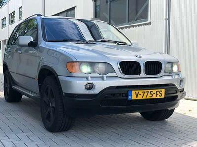 tweedehands BMW X5 3.0d AUTOMAAT | GRIJS KENTEKEN | Ex Btw