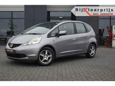 tweedehands Honda Jazz 1.2 COOL / Airconditioning / Bluetooth /LM velgen