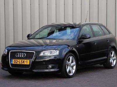 tweedehands Audi A3 Sportback 1.4 TFSI S-Line Clima Leder Led 2010.
