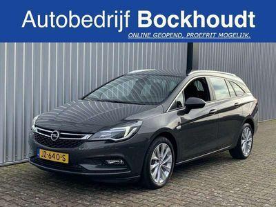 tweedehands Opel Astra Sports Tourer 1.6 CDTI Edition