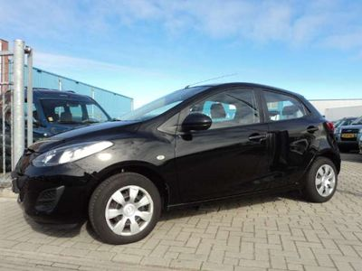 tweedehands Mazda 2 1.3 75pk 5D Cool BI FUEL lpg