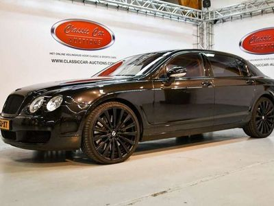 tweedehands Bentley Continental Flying Spur