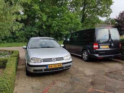 tweedehands VW Golf 1.4-16V
