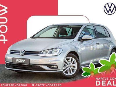tweedehands VW Golf 1.5 TSI 130pk Comfortline + App Connect Navigatie