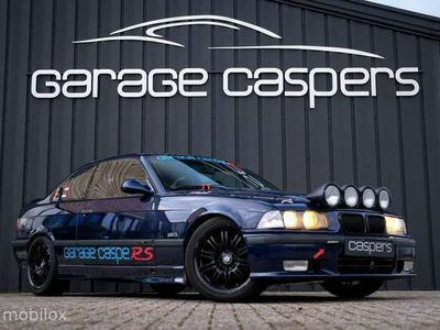 tweedehands BMW 230 328 Coupé 328i E36 | Rally | Sper-diff |pk