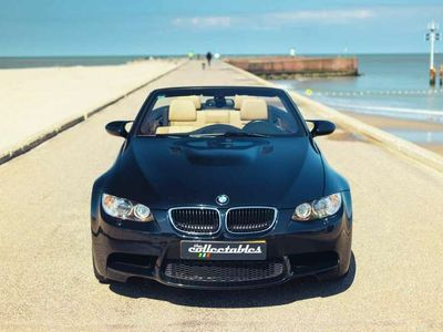 tweedehands BMW M3 Cabriolet