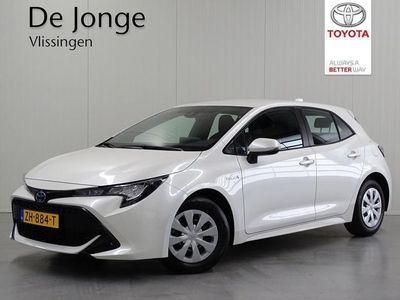 tweedehands Toyota Corolla 1.8 Hybrid Comfort   1ste NL eigenaar