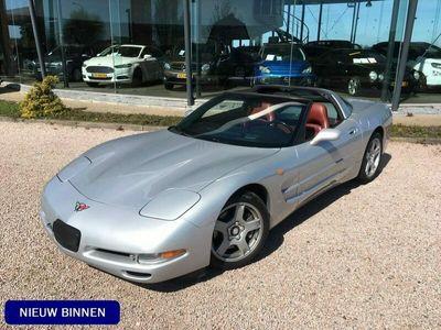 tweedehands Chevrolet Corvette 5.7L V8 C5 Targa Automaat