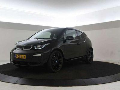 tweedehands BMW i3 120Ah Sportpakket