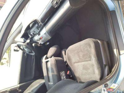 tweedehands Honda FR-V 1.7i Comfort