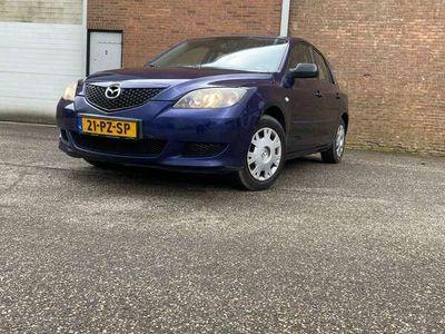 tweedehands Mazda 3 1.4 Exclusive Sport *Airco*