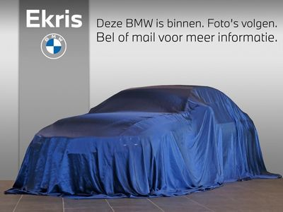 tweedehands BMW M4 4 Serie CabrioAut. Adaptief M onderstel / Head-Up Display / Harman Kardon