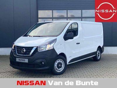 tweedehands Nissan NV300 2.0 dCi 145 L2H1 Acenta