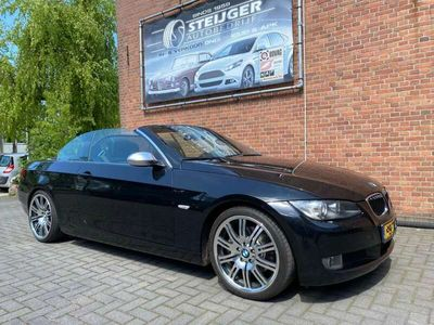tweedehands BMW 325 Cabriolet 325 I HIGH EXECUTIVE