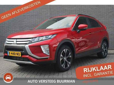 tweedehands Mitsubishi Eclipse Cross 1.5 DI-T Pure Automaat Cruise/Climate control, Aut