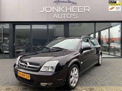 tweedehands Opel Signum 2.2-16V Elegance NIEUWE APK, Radio, NL/NAP