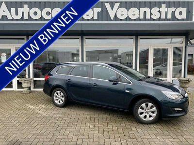 tweedehands Opel Astra Sports Tourer 1.6 CDTi Business + 50 % deal 4.375,